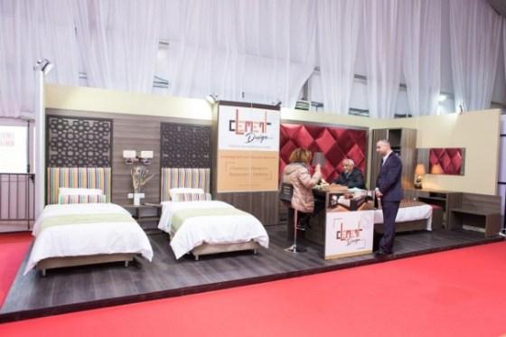 Salon international des équipements pour l'hôtellerie : Une industrie en pleine expansion