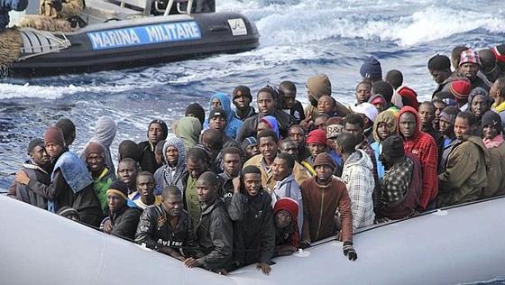 Des Libyens, des Marocains, des Maliens et des Ivoiriens interceptés aux frontières