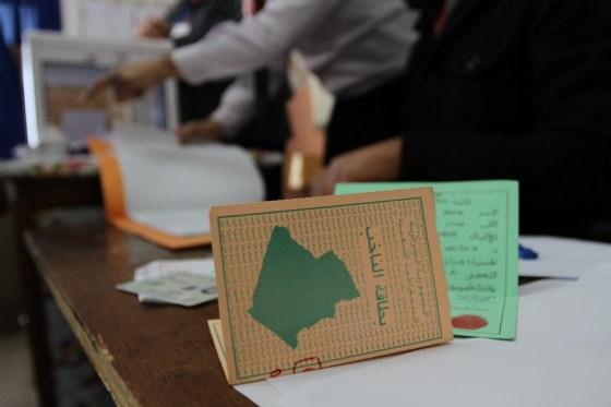 Liste électorale : Plus de 17 000 cas radiés