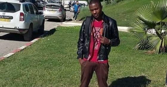 Arrestation des assassins d'un étudiant zimbabwéen à Annaba