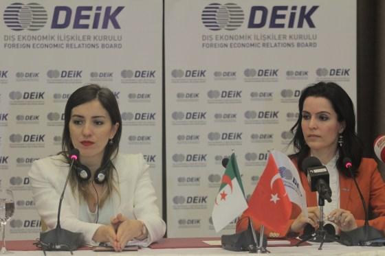 Santé: vers un solide partenariat algero-turc