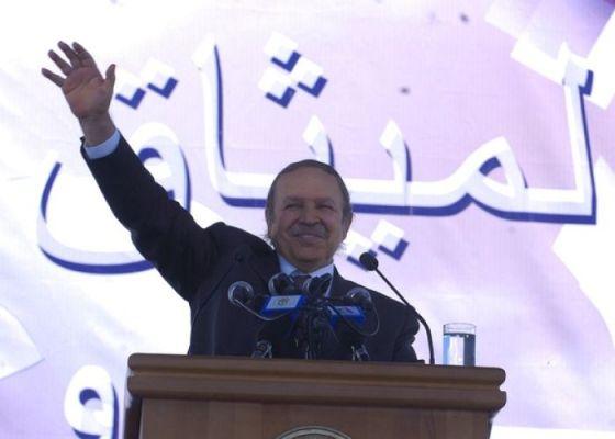Candidature de Bouteflika: A l'origine il y avait la réconciliation nationale