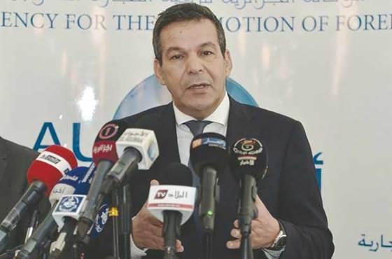 Djellab insiste sur la qualité et la conformité aux normes des produits locaux
