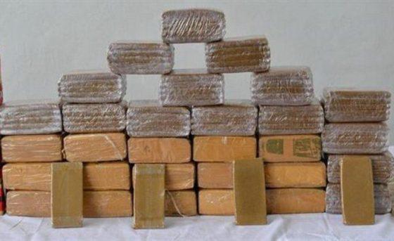 Affaire des 11 tonnes de kif traité : « Saïd l'émigré » condamné à la prison à vie