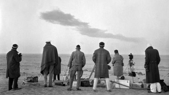 Essais nucléaires dans le Sahara algérien : La France appelée à assumer sa responsabilité