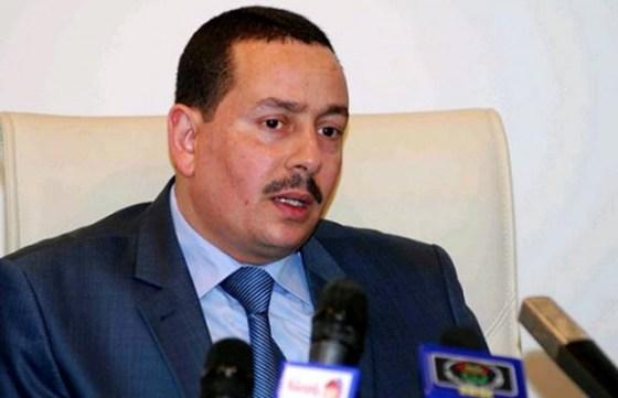 Sahli mobilise son parti pour soutenir le candidat Bouteflika