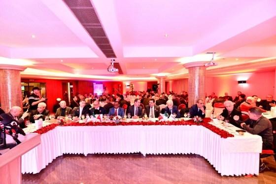Ooredoo organise un diner en l'honneur des médias nationau