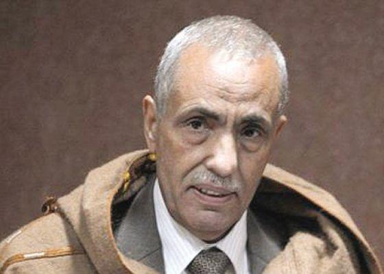 L'UNPA apporte son soutien à Bouteflika