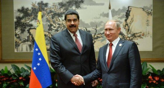 Crise au Venezuela: Moscou face à l'acharnement occidental