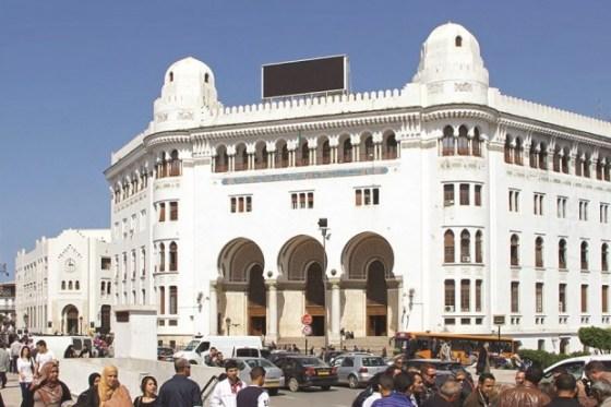 Un terroriste recherché arrêté à Alger