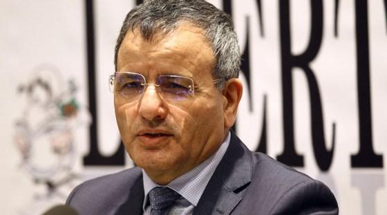 Sommet de l'opposition : Ali Ghediri fait faux bond