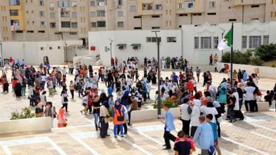 Education: l'intersyndicale maintient sa grève