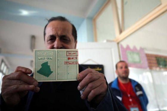24 millions d'inscrits sur les listes électorales