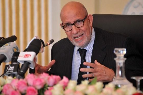 Le président de la HIISE : « Les garanties prévues par la loi seront appliquées »