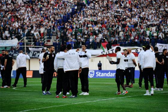 Finale africaine / Stade Mustapha Tchaker :  la très mauvaise idée ?