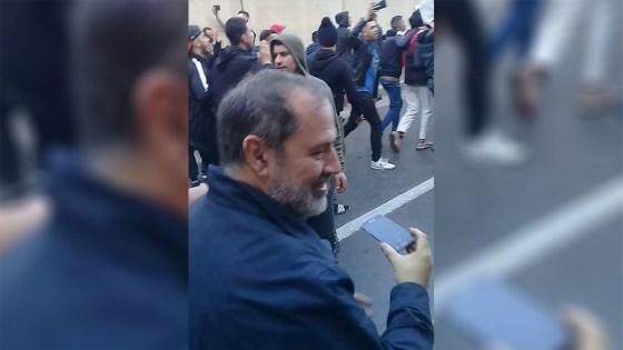 Décès du fils de Youcef Benkheda lors des manifestations à Alger