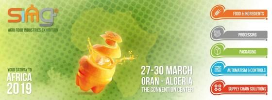 Salon de l'industrie alimentaire : Plus de 250 exposants à Oran