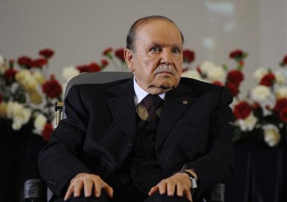 Lettre du candidat Bouteflika : Appui de l'alliance et niet de l'opposition