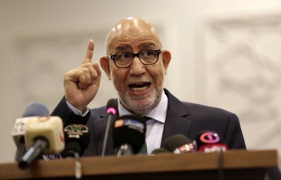 Derbal est affirmatif : « La HIISE s'engage à respecter la loi »