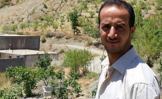 Le blogueur Merzoug Touati libéré