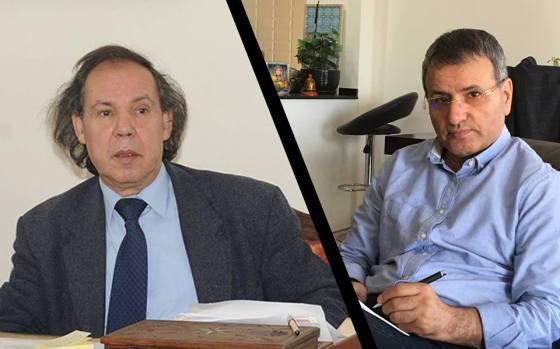 Aït Larbi divorce de Ghediri