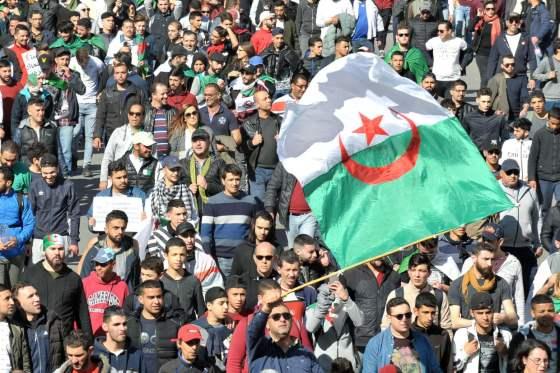 Béjaïa : Des centaines de milliers de manifestants ont battu le pavé