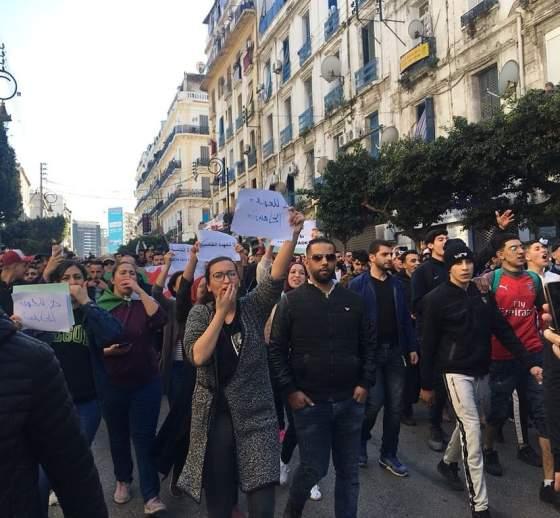 Quel encadrement pour le mouvement citoyen?