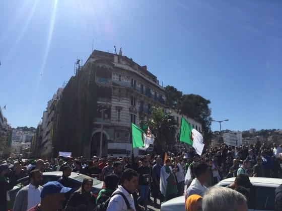 Propositions de Bouteflika: Rejet populaire