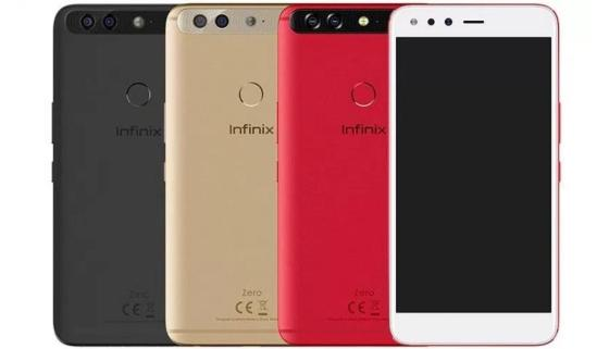 Infinix Mobile se lance dans le marché algérien