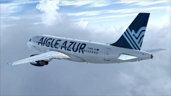 Aigle Azur accélère en long-courrier et optimise son réseau