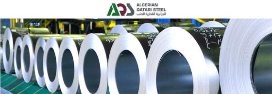 Batimatec: Algerian Qatari steel mise sur de jeunes compétences