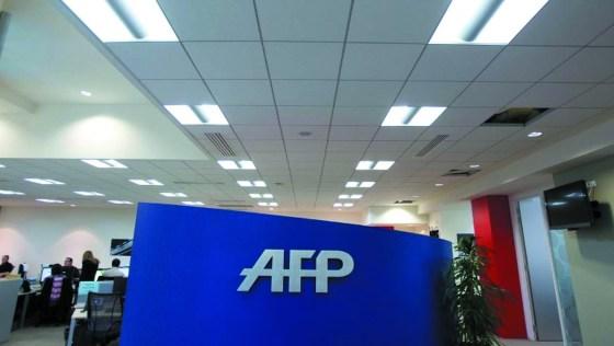 Qui protège le correspondant de l'AFP à Alger ?