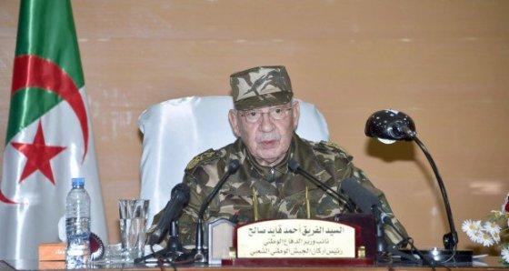 L'organisation des chouhada salut la proposition de l'Armée