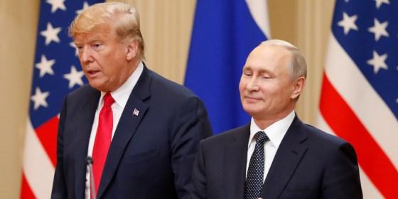 Syrie: Washington s'accapare la victoire russe sur Daech
