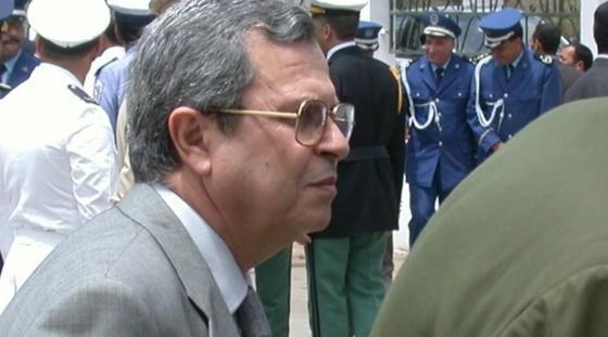 Le général Toufik réagit : « Je ne me suis réuni avec personne »