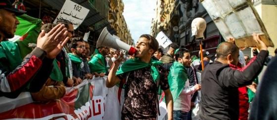 Marches des étudiants : Nouvelle mobilisation