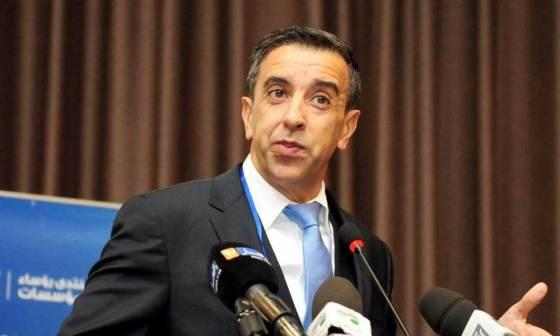 Ali Haddad placé en détention provisoire