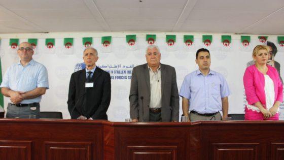 Ali Laskri et Mohand Amokrane Chérifi exclus du FFS