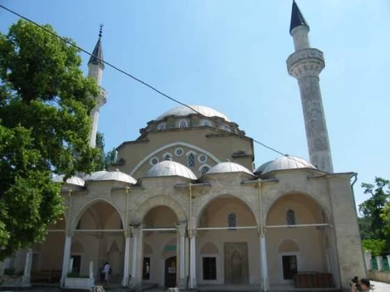 L'histoire des musulmans d'Ukraine en photos