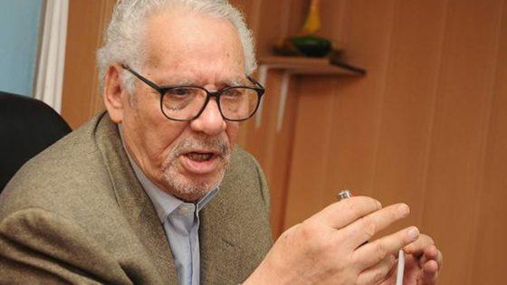 Nezzar tire à boulets rouges sur Said Bouteflika