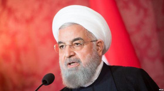 Washington responsable de «tous les crimes et pressions» contre l'Iran
