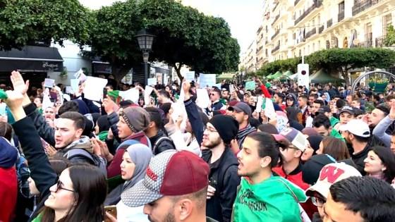 Grève des étudiants : Le spectre de l'année blanche