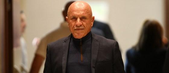 Hamid Melzi sous mandat de dépôt