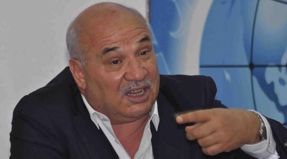 Nacer Djabi : «Le maintien de la présidentielle est un danger»