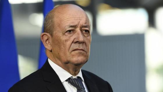 Aucune nouvelle position de la France sur la situation en Algérie