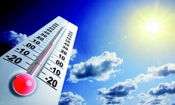 Des températures au-dessus de la normale durant le ramadhan
