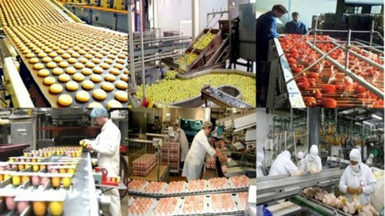 Office des statistiques : Bons résultats dans l'industrie agroalimentaire