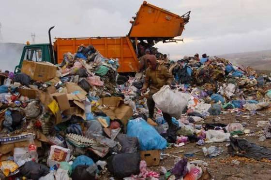 Déchets : Plus de 25 000 tonnes traitées en une semaine