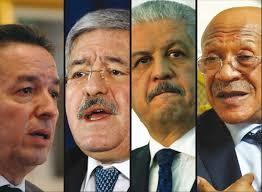 Comparution de plusieurs ministres et ex-hauts responsables devant la justice