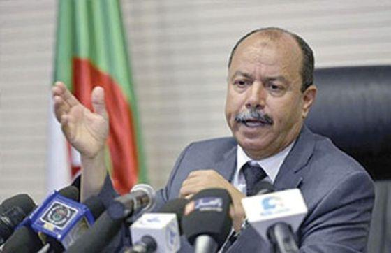 Belkacem Zeghmati à nouveau procureur général près la cour d'Alger
